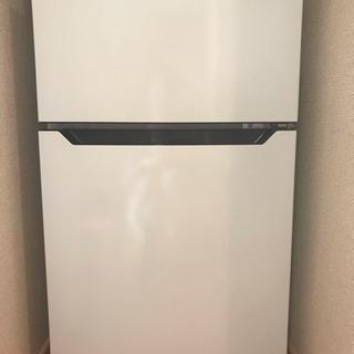 (メイ様お取り置き)HISENSE 2ドア冷凍冷蔵庫