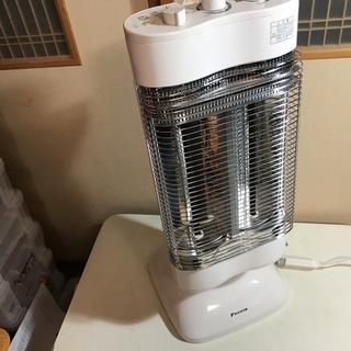 【美品】 遠赤外線暖房機 ダイキン 管理番号② (送料無料)