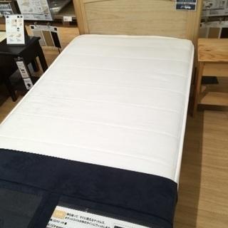 ニトリ組み立て式シングルベッド売ります