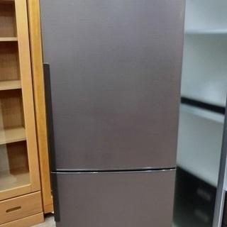 SHARP 271L プラズマクラスター搭載 2ドア冷凍冷…
