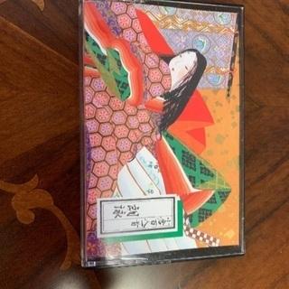 🌟未使用🌟小倉百人一首♪朗詠カセットテープ付き