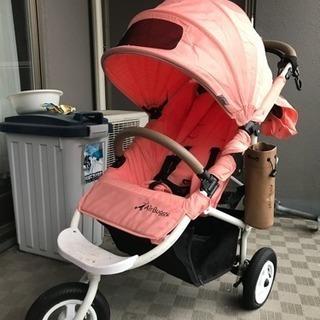 【価格応談】Air Buggy/cocoブレーキ/BabyApr...