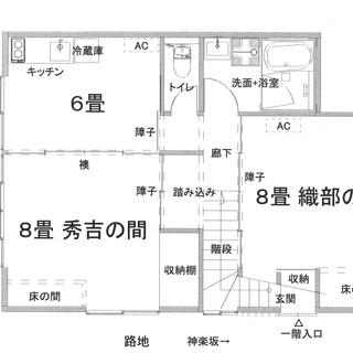 江戸端会議室 レンタルスペース・ギャラリー・ハウススタジオの一部コ...