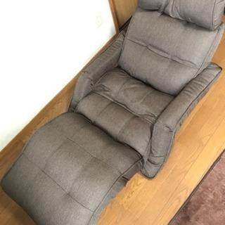 【極美品】 座椅子