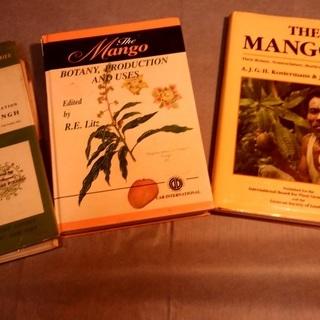 熱帯果樹研究されている方へ朗報