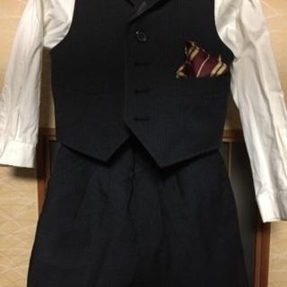 スーツ!子供用 スーツ⁉️結婚式やパーティーに🎉