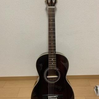 Headway HG-45R NA アコースティックギター