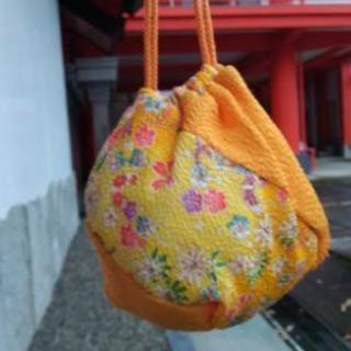 神社で販売している袋