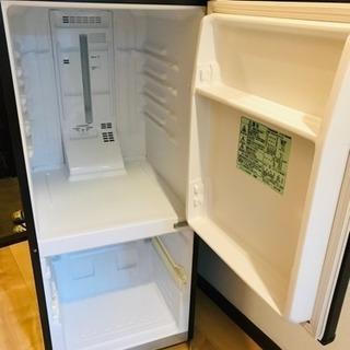 県内配達可能★138L冷蔵庫2015年製