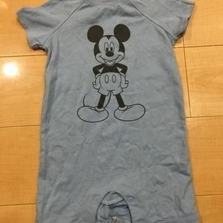 H&M ベビー服 エイチアンドエム Disney ミッキー