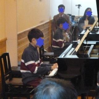 10月期体験レッスン受付中♪ 年少から可能♪ ほか学校伴奏…