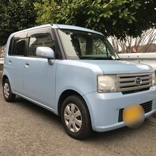 平成22年 ムーヴ コンテ X スペシャル L575S ブルー...