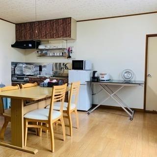 札幌3LDKウィークリーマンション 9名以上も対応可能!中心部ま...