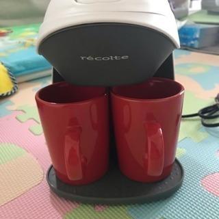 新品未使用  コーヒーメーカー