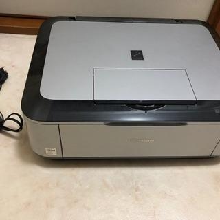 キャノン MP640 プリンター複合機