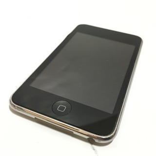 iPod touch 第2世代