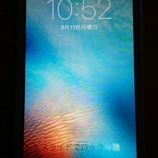 iPhone5s ドコモ16GB