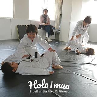 5月の キッズ・社会人 柔術無料体験会|5月6日(祝・月)