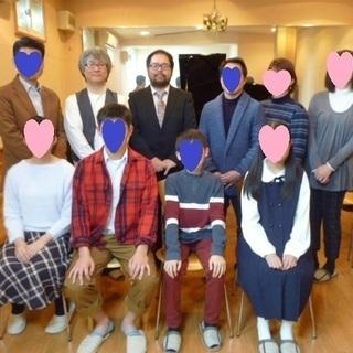 【大人のための初心者&やり直しピアノ・レッスン♪ 11月期体験受...