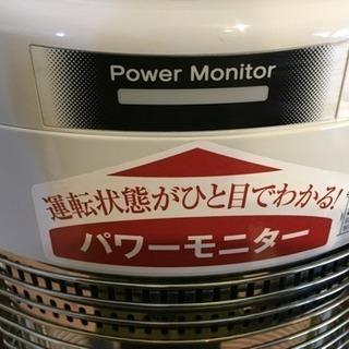 暖房機器 コアヒートスリム CORONA  ヒーター