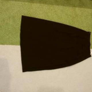 ロングスカート 黒