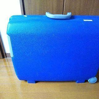 スーツケースSamsonite