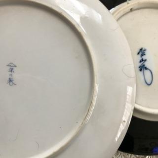 深川製磁 干支皿 十二支セット - 売ります・あげます