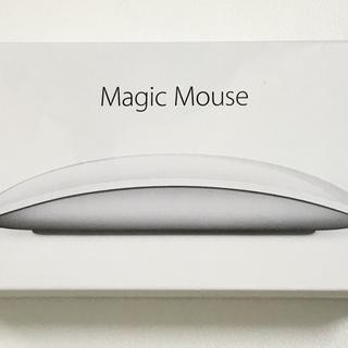 Apple Magic Mouse2 新品未開封