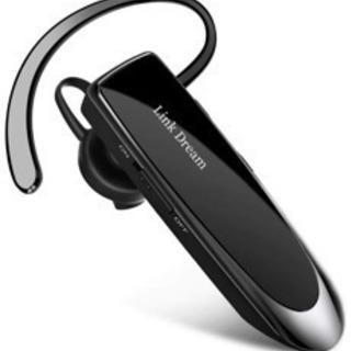 新品未使用 Bluetooth ヘッドセット ワイヤレス イヤホ...