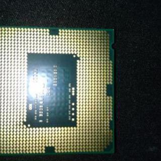 i3 4160 3.6GHz LGA1150 CPUのみ - 大分市