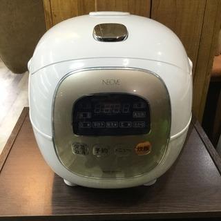 #2137 ネオーブ 炊飯器 3.5合 NRM-M35A ネオー...