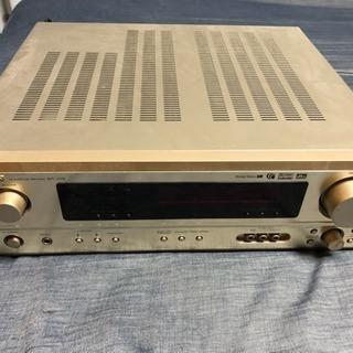 デノンのアンプAVC-1570ジャンク品