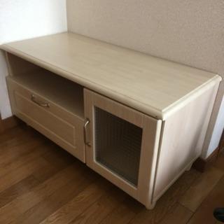 テレビ台  訳あり家具  直接お引渡し希望です。