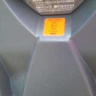 新生児対応  Aprica上位機種  ベッド型  高級チャイルドシート - 売ります・あげます