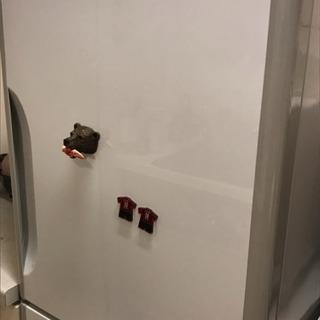 【譲り先が決まりました。】HITACHI 冷凍冷蔵庫 265リッ...