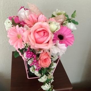 母の日にお花をプレゼントしてみませんか?