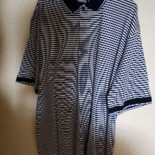 ポロシャツ(XXLサイズぐらい)