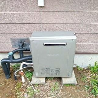 給湯器交換 − 千葉県