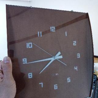デザイン掛時計