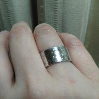 激安★ティファニー指輪シルバー