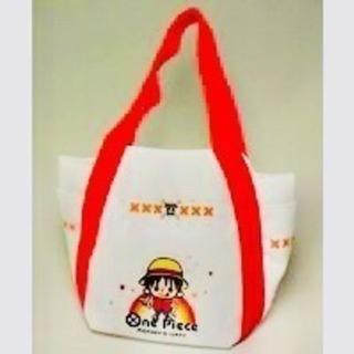【新品タグ付き】ONE PIECE バルーントートバッグ …