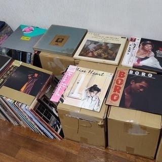 格安!取りに来られる方限定!レコード約700枚