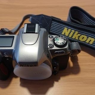 【SOLDOUT】Nikon U