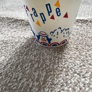 カキ氷紙コップ(195カップ)