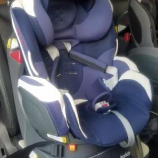 新生児対応  Aprica上位機種  ベッド型  高級チャイルドシート - 川崎市