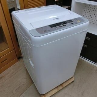 Panasonic 5.0㎏ ステンレス槽 全自動洗濯機 …
