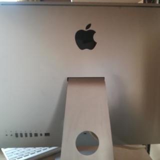 iMac マック OSX Intel i5 サクサクです
