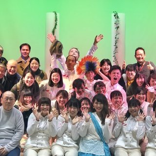 【3/15締切】神戸大阪で募集 演劇初心者歓迎 期間限定劇団「座...