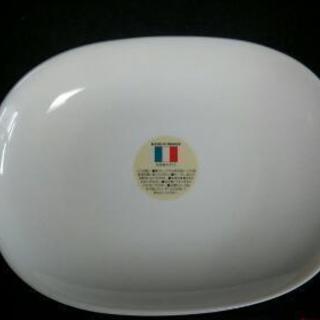 再投稿です。未使用‼ お皿2枚です
