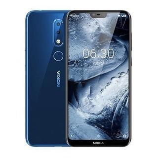 ★ノキア Nokia 6.1 Plus スマートフォン 4GB ...